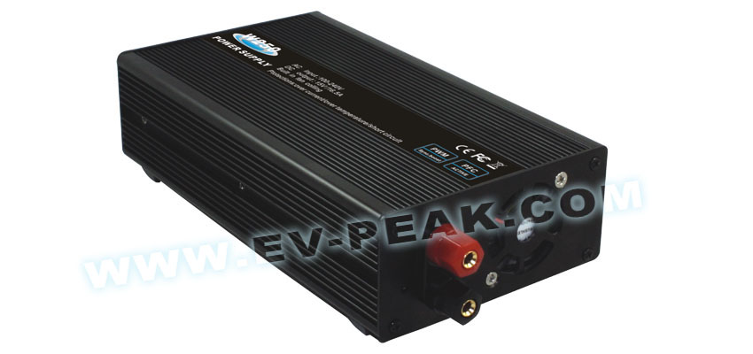 15V/15A DC Power Supply