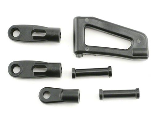 C8005 Front/Rear Upper Suspension Arm Set