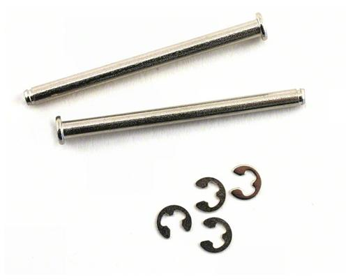 C8012 Front Pins for Upper Suspension (2),