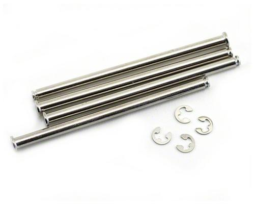 C8013 Front/Rear Lower Suspension Pins (4)