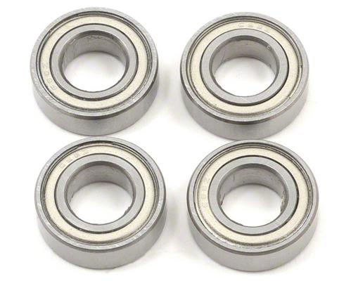 C8020 8x16mm Metal Shielded Bearing Set (4)