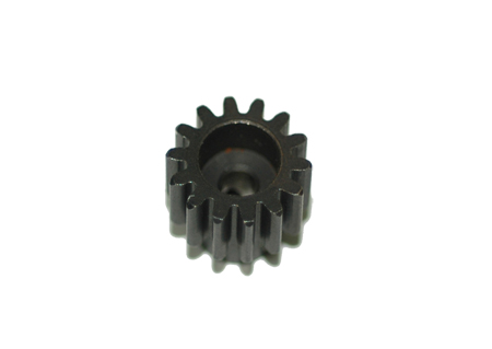 Hard Steel Pinion Gear (14T)