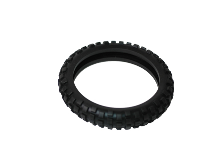High Grip Tire - Soft (Front)