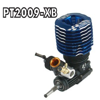 PT2009-XB 《 21 Pro Competition Off Road Engine 》