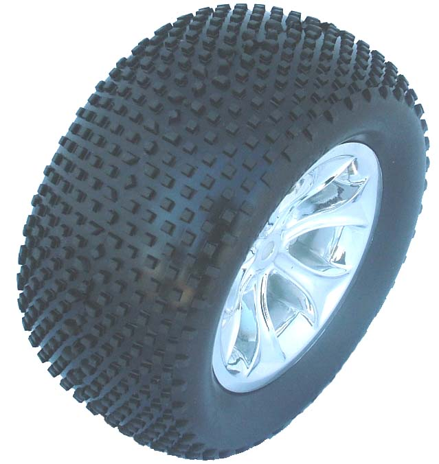 Panther Tyre - MT Gator