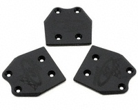 DE Racing Rear Skid Plate - D8