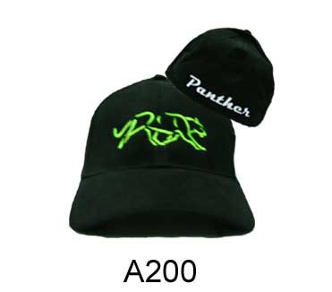 Panther Black Hat