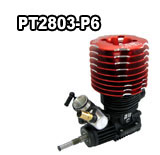 PT2803-P6 《 28 Pro Rear Exhaust Engine 》
