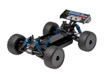 Anderson 1/18 Mini Truggy Pro Kit